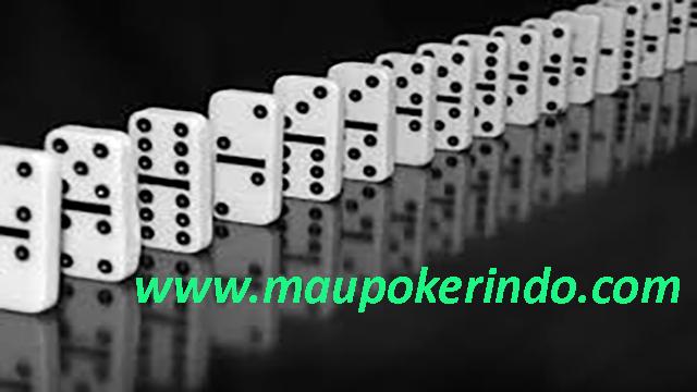 Cara Mendaftar Permainan Domino QQ Online Uang Asli Di Indonesia