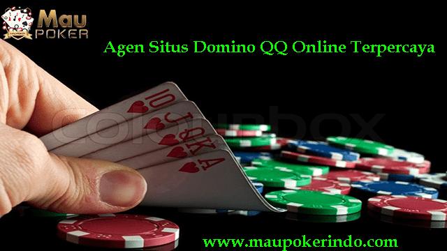 Permainan Domino QQ Online Uang Asli Indonesia