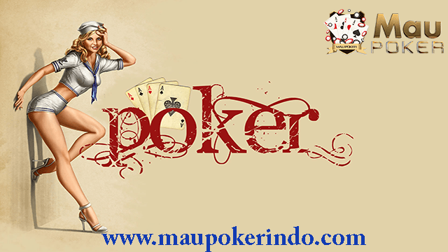 Game Poker Terbaru Indonesia