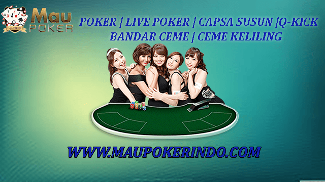 Bermain Game Domino QQ Online