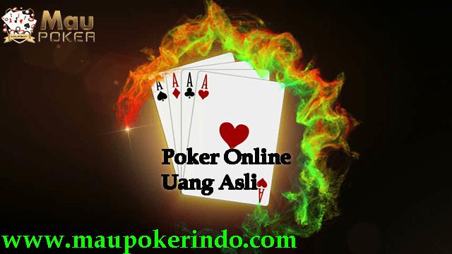 Cara Mempelajari Poker Online Uang Asli